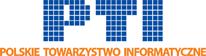 logo Polskie Towarzystwo Informatyczne
